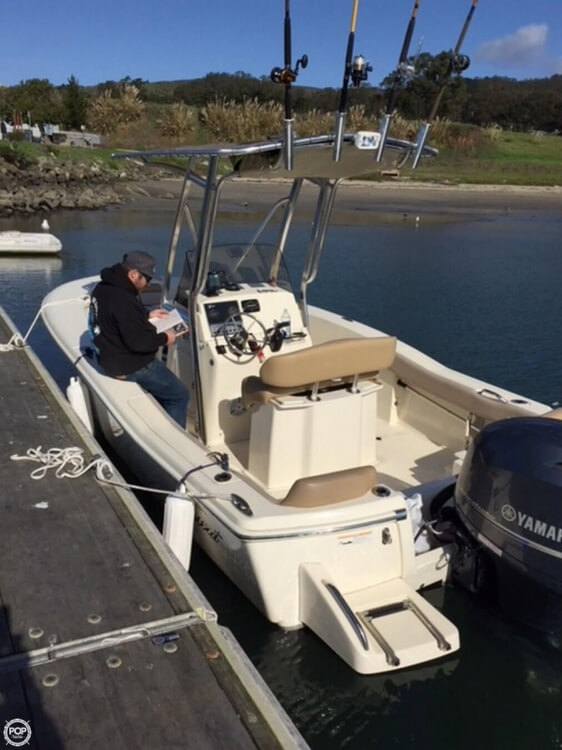 Scout 195 Sportfish 2013 Scout 195 Sportfish for sale in Hollister, CA