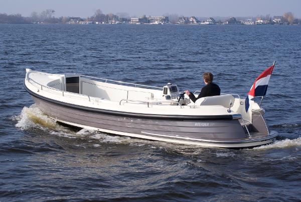 Interboat 770 Intender Interboat 770 Intender