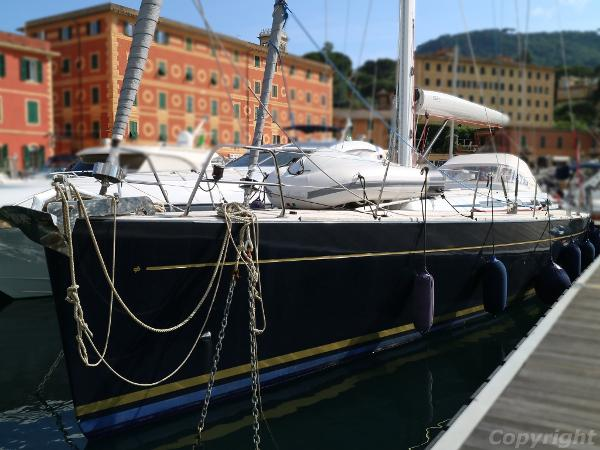 Grand Soleil Grand Soleil 56 Abayachting Grand Soleil 56 Cantiere del Pardo 1