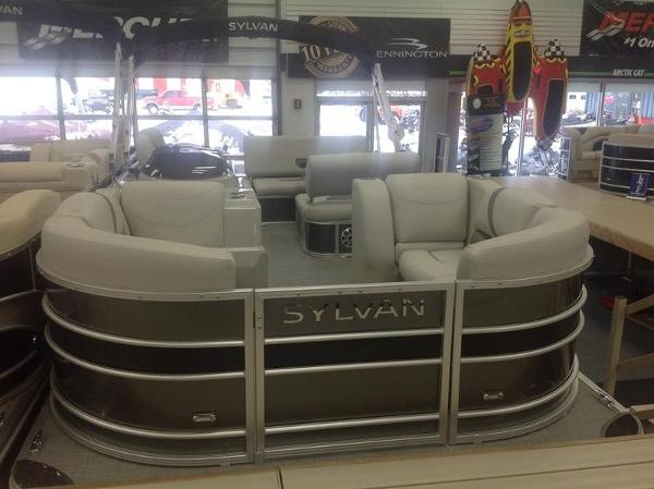 Sylvan MIRAGE8520DLZLE