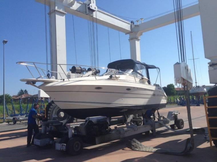 Larson Larson Boats 250 Cabrio