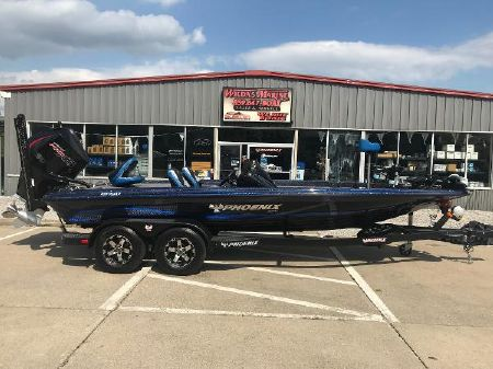 Phoenix Boats For Sale >> Phoenix 920 Proxp Boats For Sale In United States Boats Com
