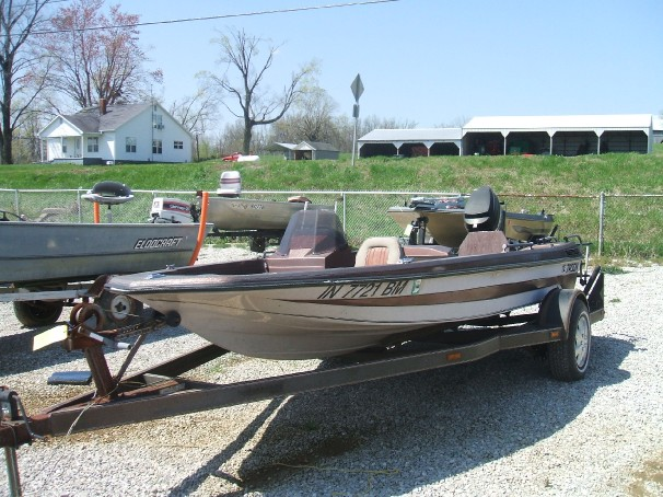 1987 JASON 150 BASS, Rockport Indiana - boats.com