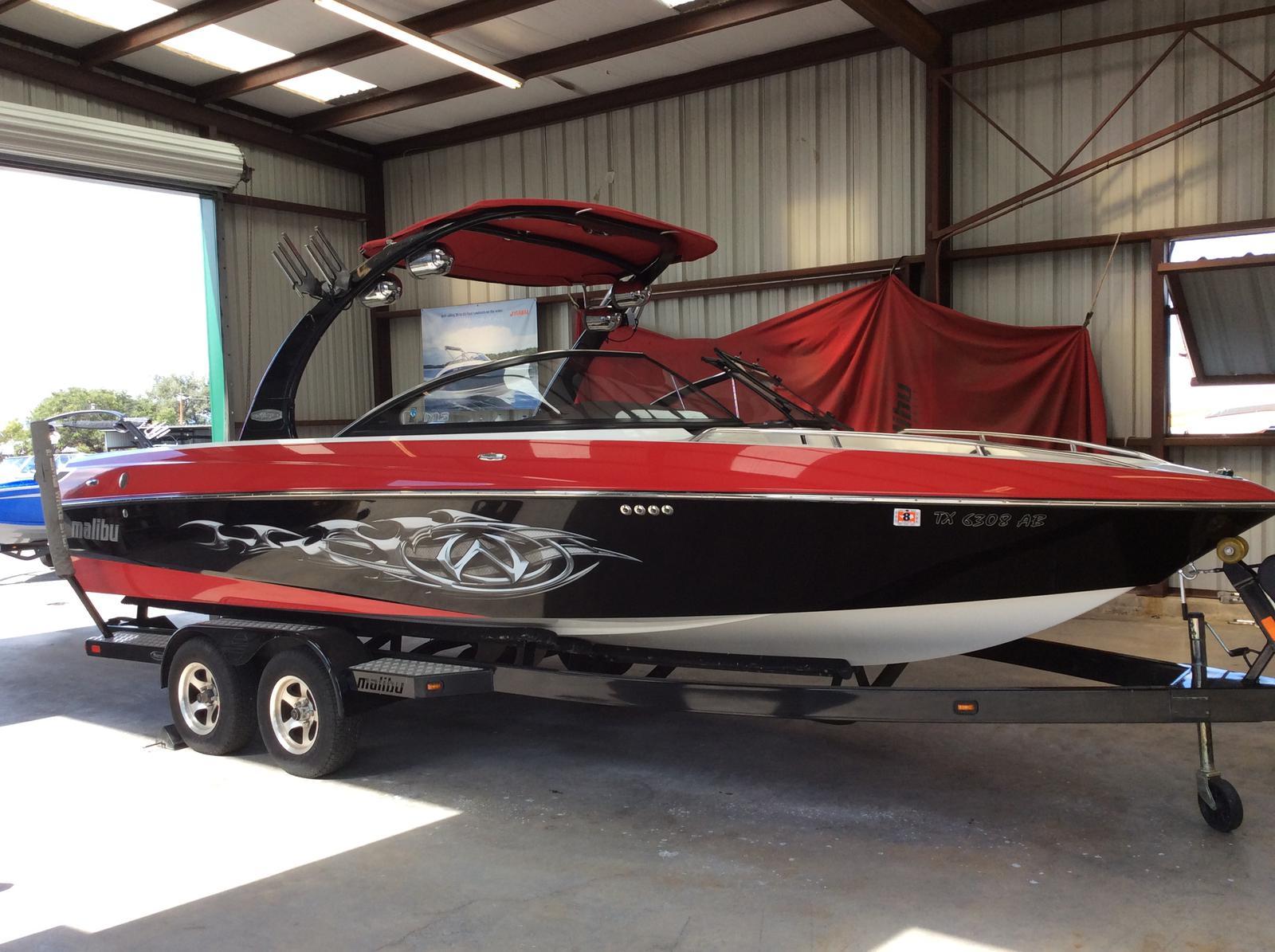 Malibu Boats LLC Wakesetter Series 23 LSV