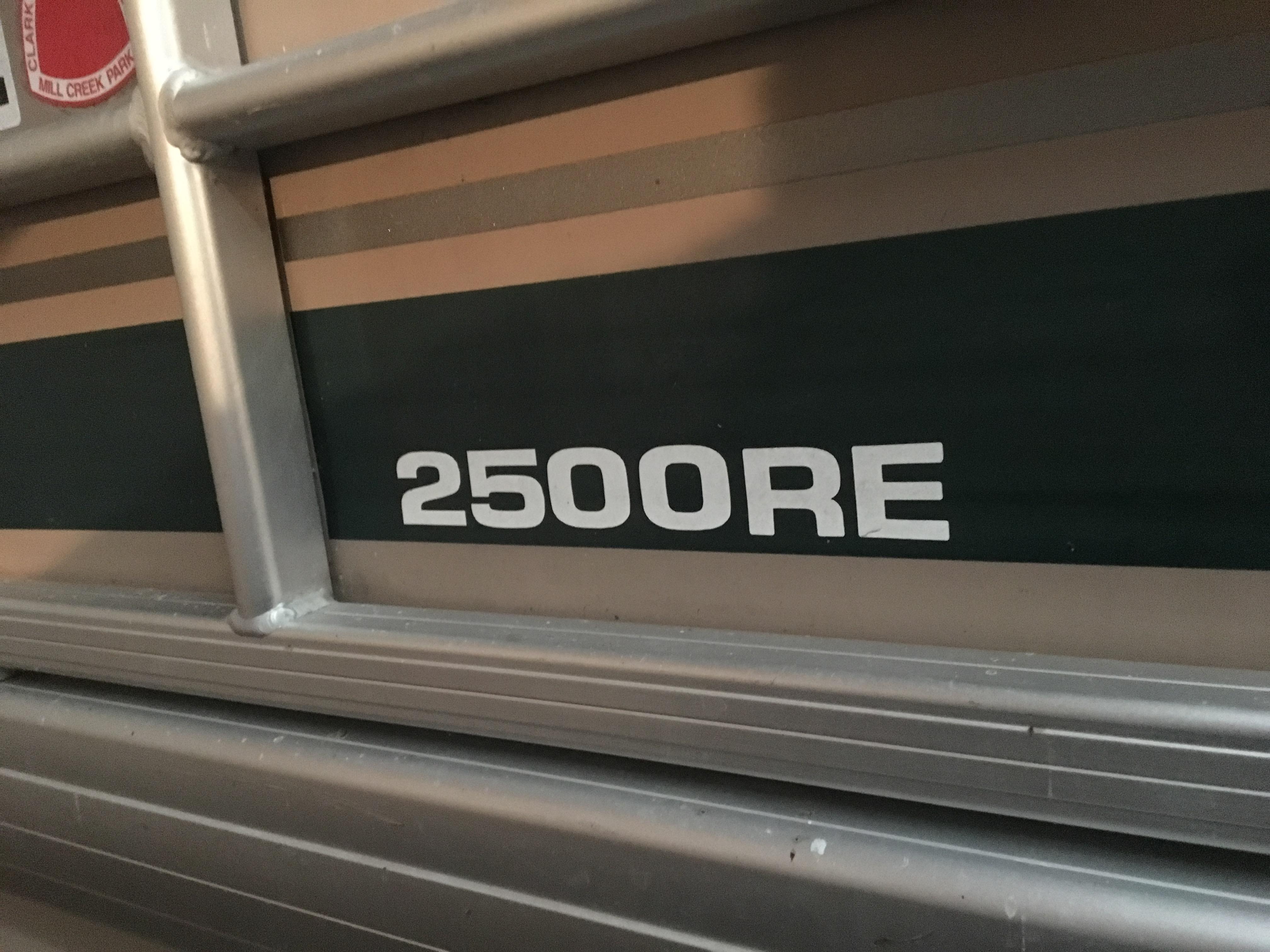 San Pan 2500 RE