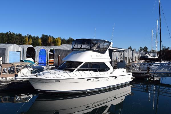 Bayliner 4087 Bayliner 4087 Motor Yacht