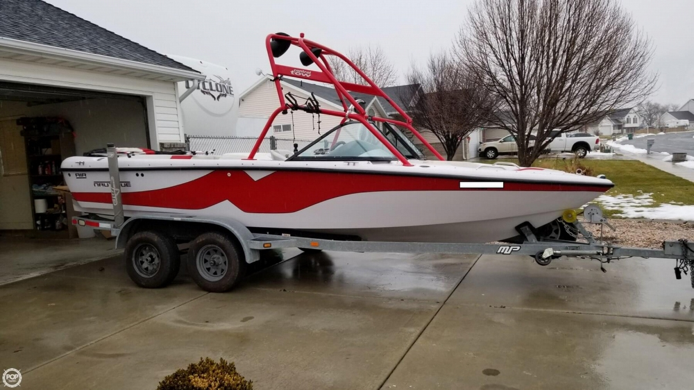 Correct Craft Air Nautique 2001 Correct Craft Air Nautique for sale in Harrisville, UT