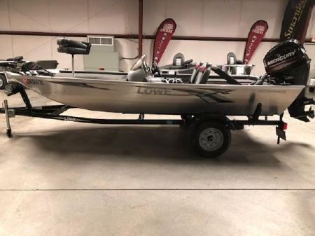 Used Lowe Aluminum Fish Boats For Sale Page 2 Of 3 Boats Com