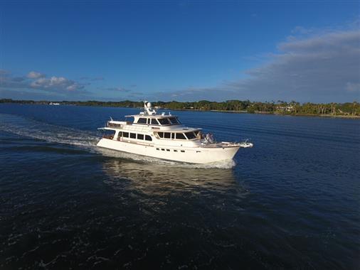 Marlow Motoryacht