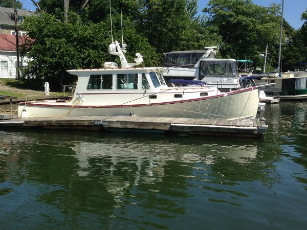 Northern Bay 38
