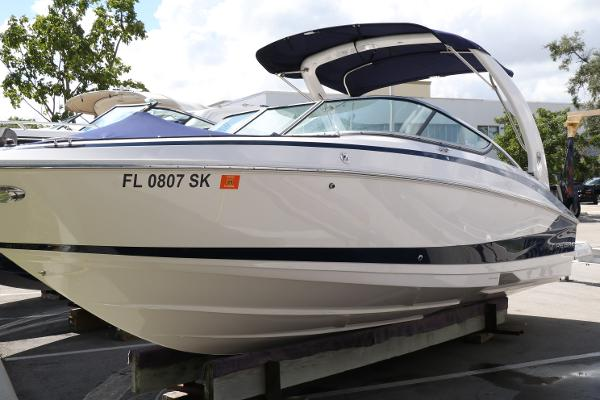 Regal 2500 Bowrider 2017 Regal 2500