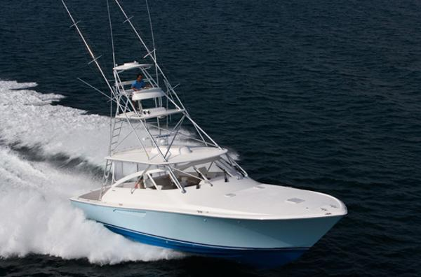 Viking Yachts Open