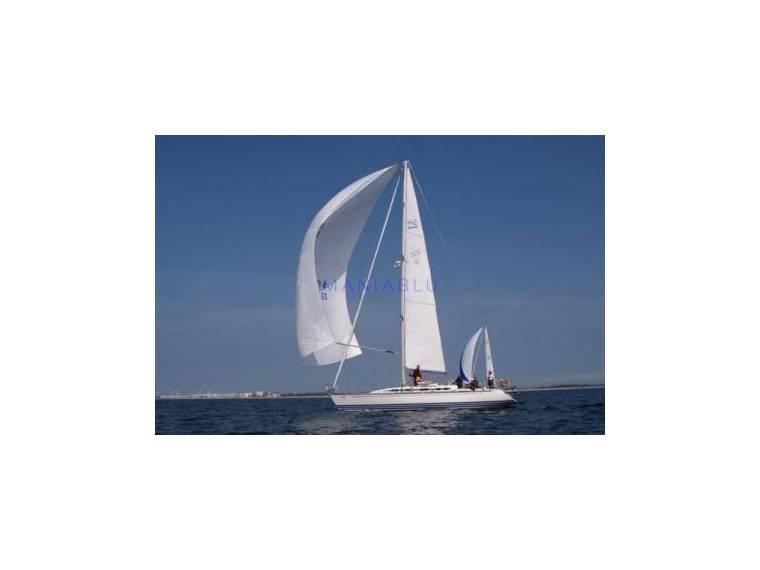 X-Yachts X Yacths X yacht 412