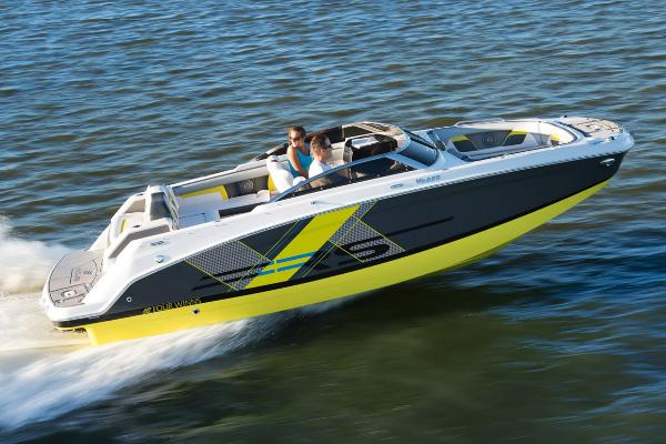 Four Winns HD220RS Surf