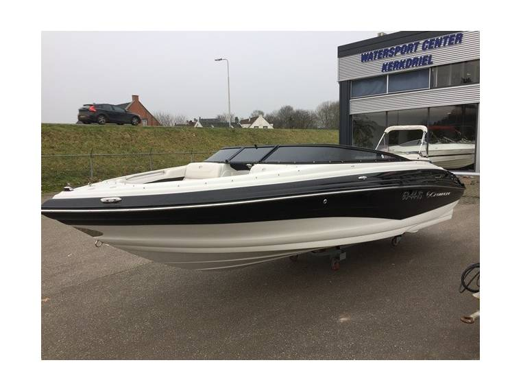 Crownline Boats & Yachts Crownline 215 SS