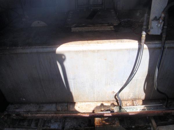 Aft Fuel Tank
