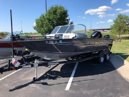 Used Tracker aluminum fish boats for sale - Page 5 of 8
