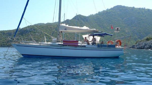 Gib Sea 37 Gib Sea 37 - 'Gabinière'