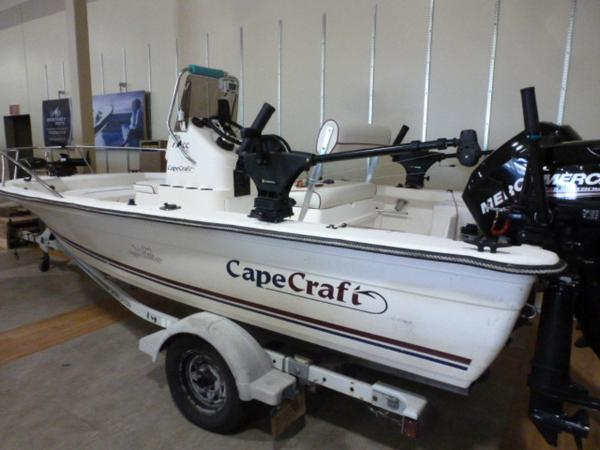 Cape Craft 17