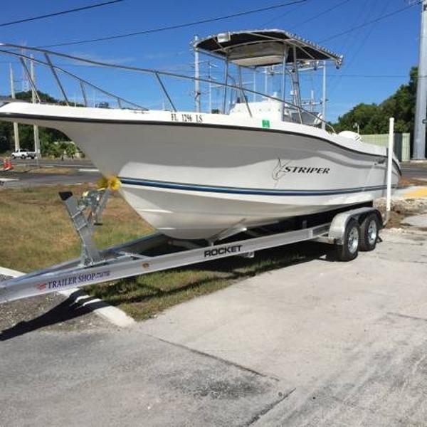Striper boats for sale - 3 - boats.com