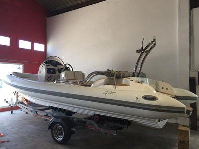 Ribeye PRIME SIX77 New 2018 Ribeye Prime SIX77 for sale in Menorca - Clearwater Marine