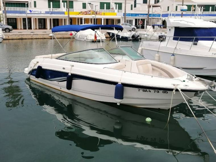 Chaparral Boats Chaparral Boats 256 ssi