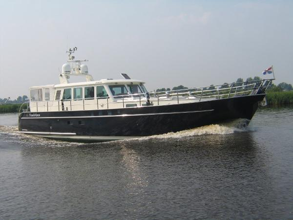 Stentor Survey 16,50 Stentor Survey 15,50 exterior