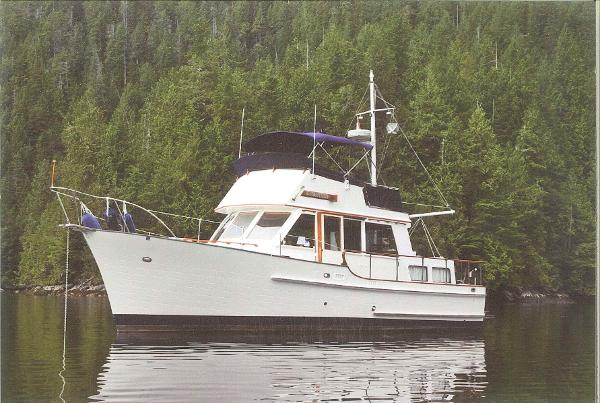 Used Trawler Island Gypsy Boats For Sale Boats Com