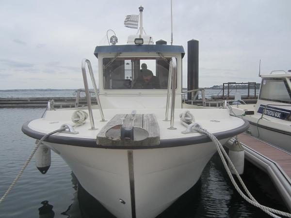 Targa tarfish 770 TARFISH 770