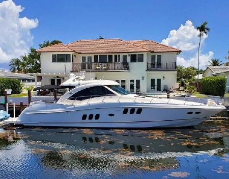 Sea Ray Sundancer Boats For Sale In Florida Page 4 Of 19 Boats Com