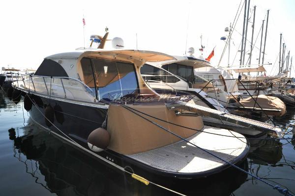 Cantieri Estensi 480 Goldstar S Cantieri Estensi 480 Goldstar S (1)