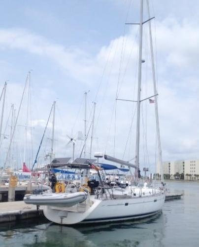 Beneteau Oceanis 50 Owners