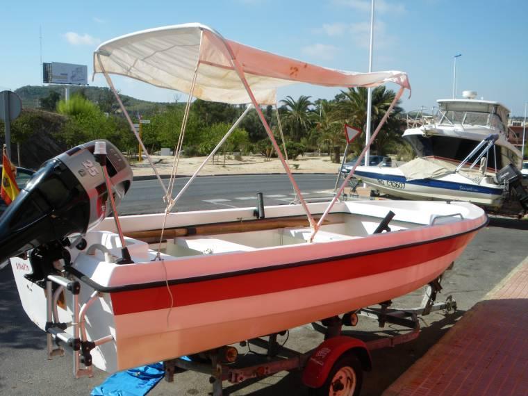 Obe & Sirius Obe Fisher / Pescador 470