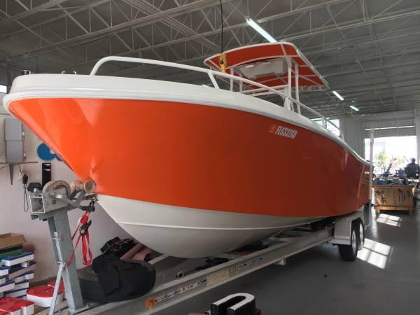 Mako   New and Used Boats for Sale in FL