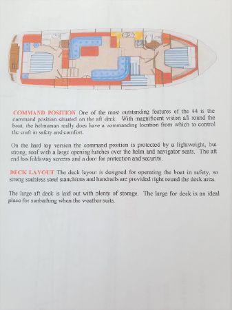 2001 Broom 44, Rochford United Kingdom - boats com