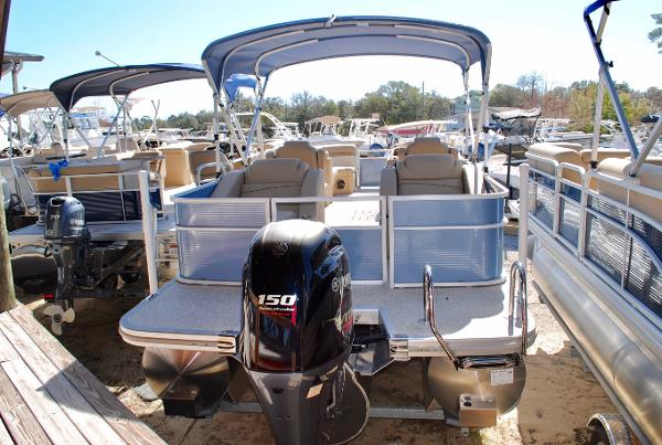 Bennington 24 SCWX Pontoon Boat 2017-Bennington-24-SCWX-Pontoon-Boat-For-Sale