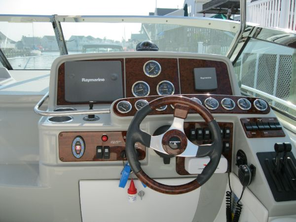 helm and dashboard