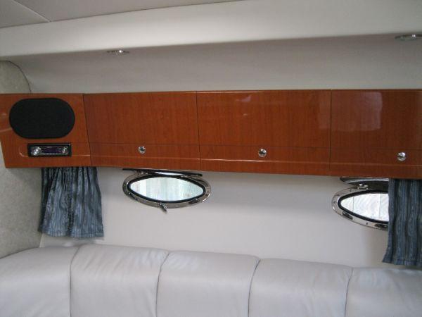 woodgrain cabinets