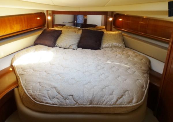 Fwrd strm Island bed