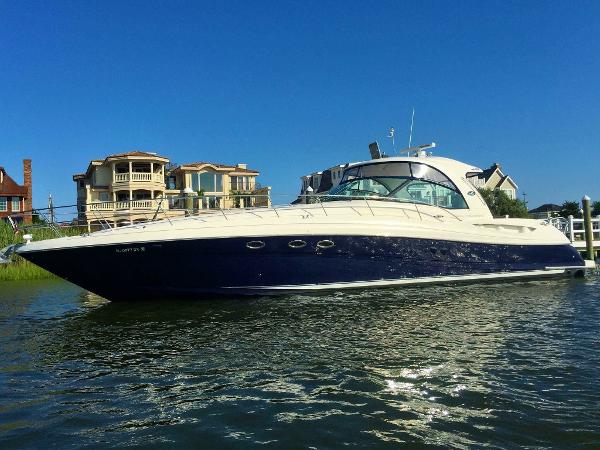 Sea Ray 500 Sundancer
