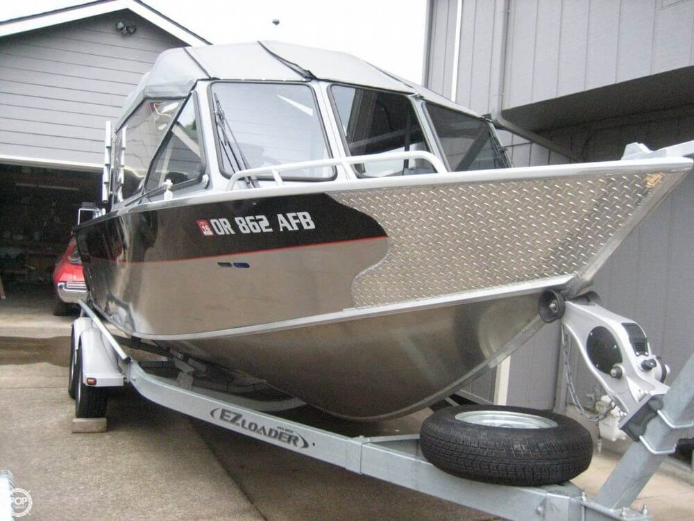 North River 22 Seahawk 2014 North River 22 Seahawk for sale in Eugene, OR