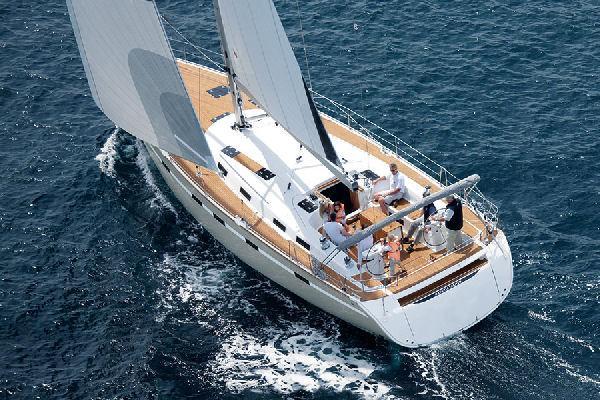 Bavaria Cruiser 55 Manufacturer Image