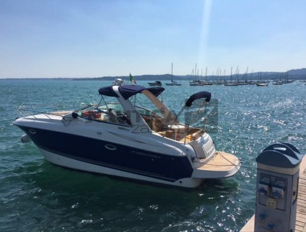 Monterey 270 Cruiser IMG_1627
