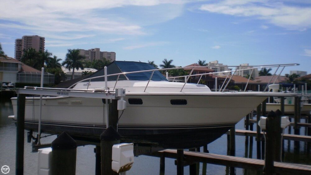 Tiara 2700 Open 1989 Tiara 2700 Open for sale in Marco Island, FL