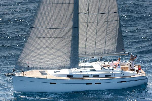 Bavaria 45 Cruiser Manufacturer Provided Image