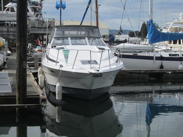 Bayliner 3055 Avanti