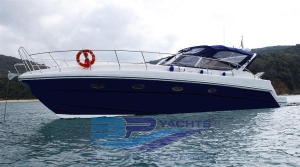 Innovazione e Progetti MIRA 40 bateau-innovazioni-e-progetti-mira-40-4870884-yb