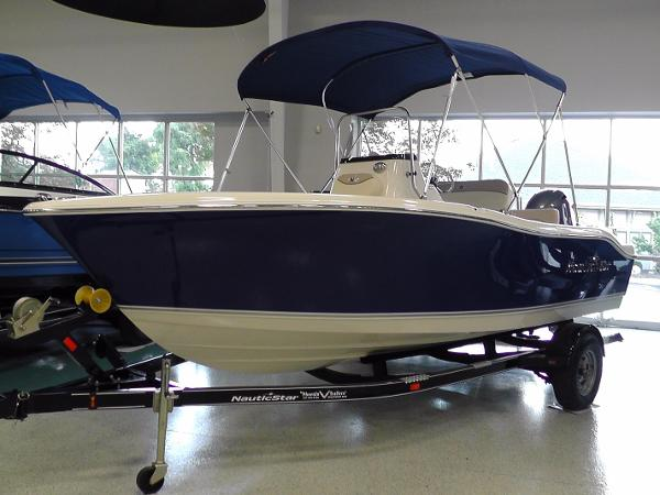 Nautic Star 1900XS