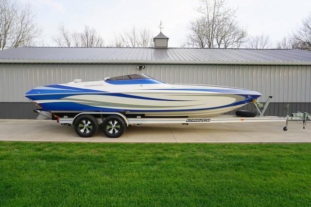 Eliminator Boats 26 EAGLE