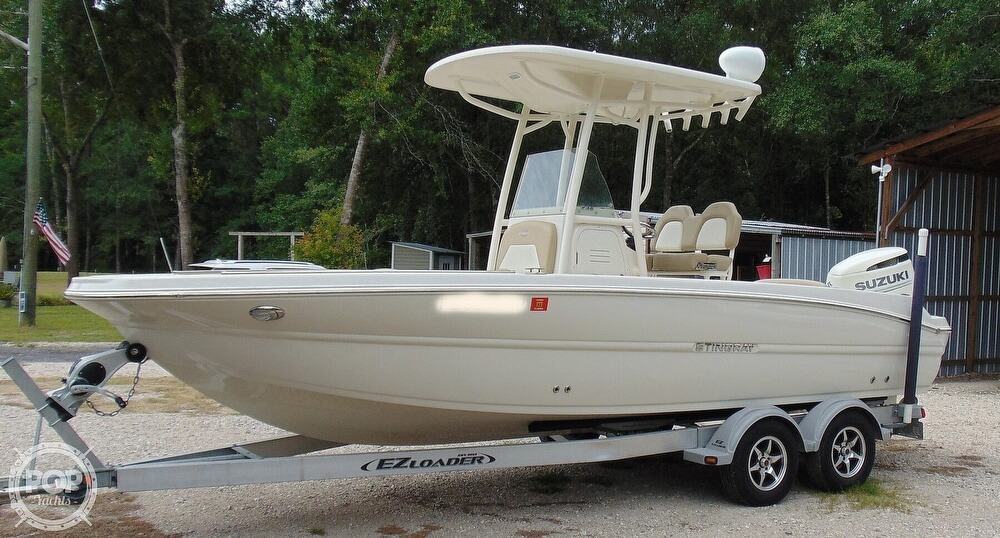 Stingray 236CC 2018 Stingray 23 for sale in Jacksonville, FL